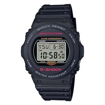 ساعت مچی دیجیتال مردانه کاسیو جی شاک مدل DW-5750E-1DR