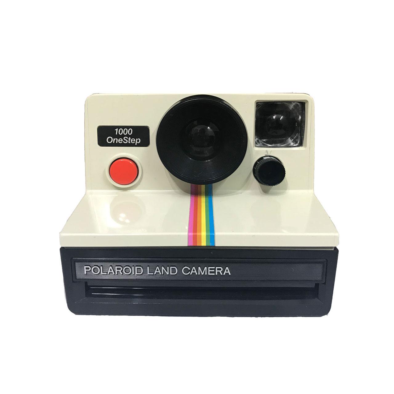 دوربین عکاسی چاپ سریع پولاروید 1000 مدل OneStep