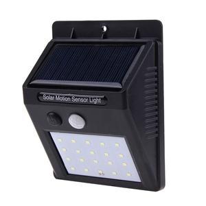 چراغ خورشیدی مدل BAMA135