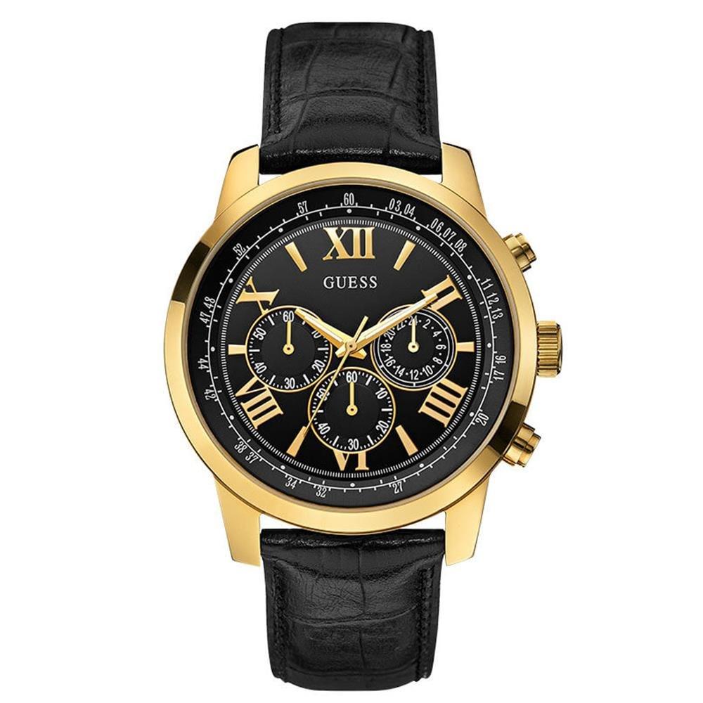 ساعت مچی عقربه ای مردانه گس مدل W0380G7
