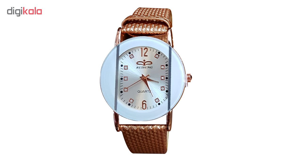 ساعت زنانه برند رویسانگ کد T-01