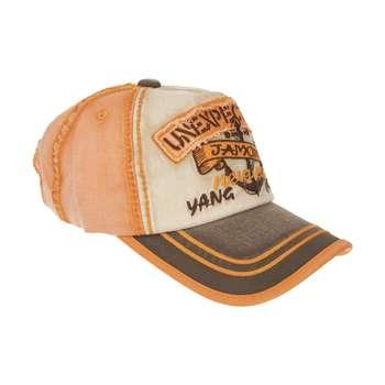 کلاه کپ مردانه کد 4