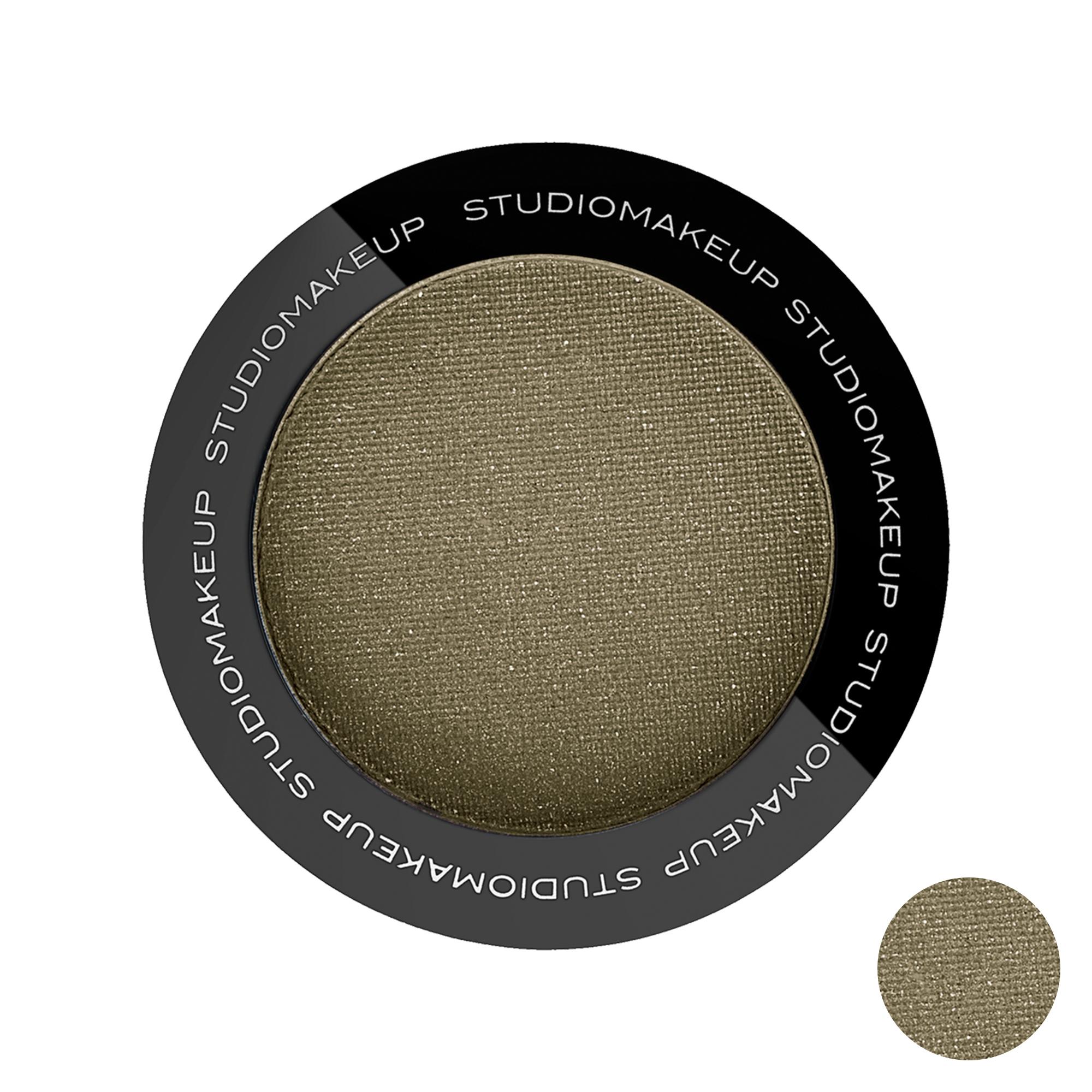 خرید سایه چشم استودیو میکاپ مدل Soft Blend شماره 06