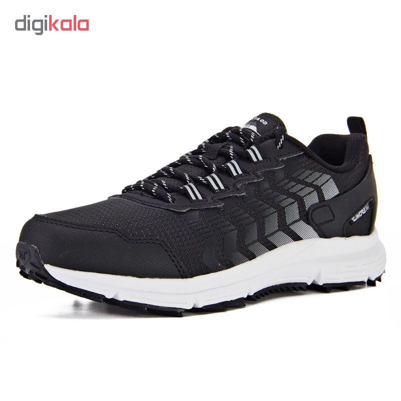 کفش تمرین زنانه 361 درجه مدل 3-581844406