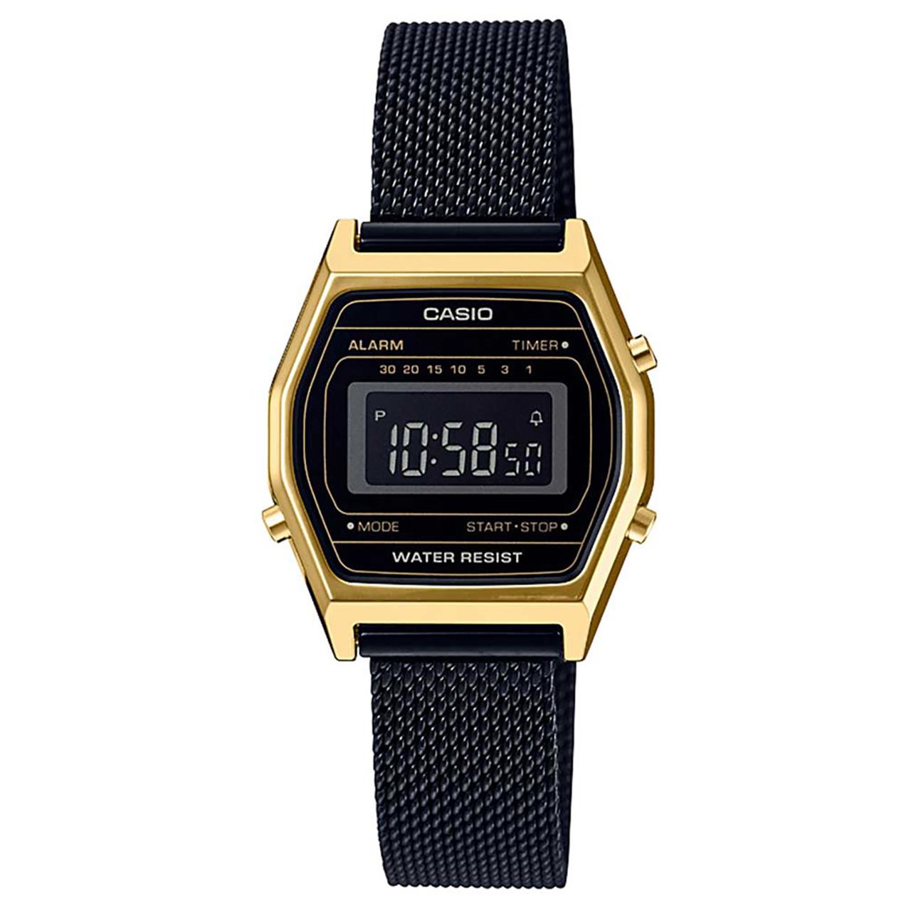 ساعت مچی دیجیتال زنانه کاسیو مدل LA690WEMB-1BDF 14