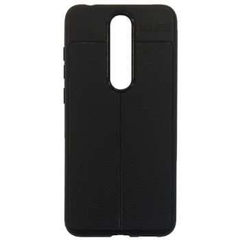 کاور اتو فوکوس مدل AF-01 مناسب برای گوشی موبایل نوکیا X5 / 5.1 Plus