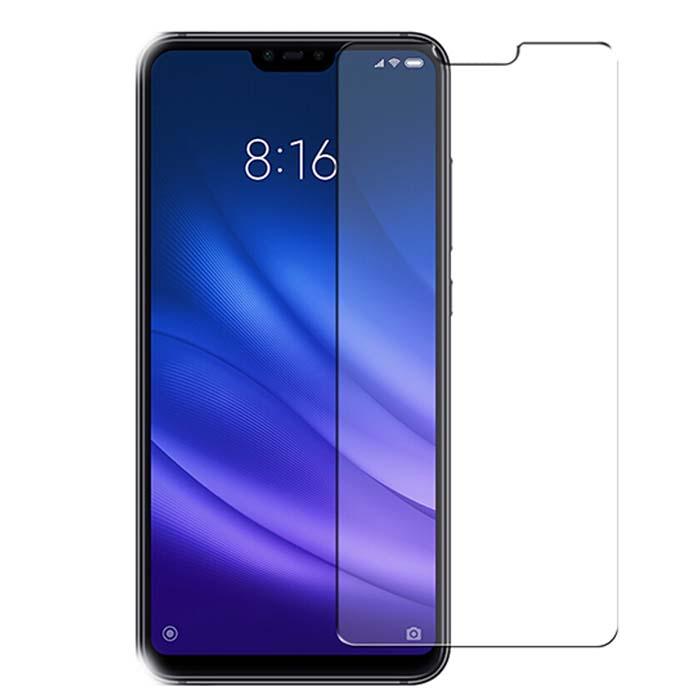 محافظ صفحه نمایش مدل تمپرد مناسب برای گوشی موبایل شیائومی Mi 8 Lite