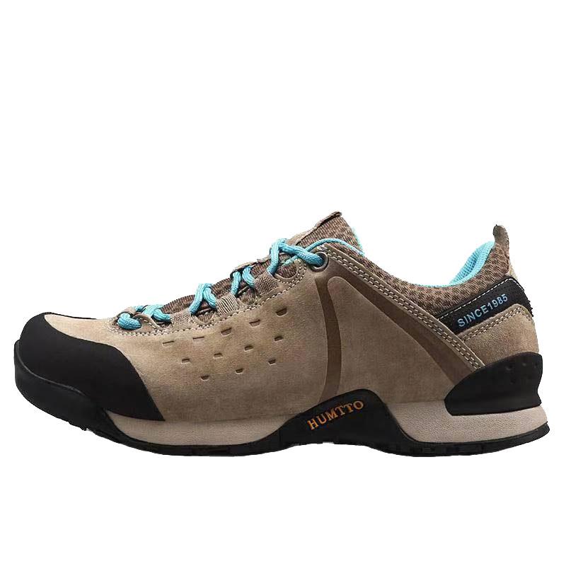 خرید کفش کوهنوردی زنانه هامتو مدل 2-190001B