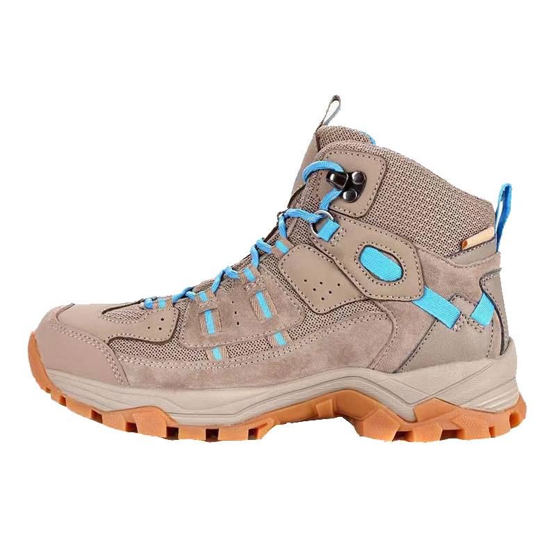 کفش کوهنوردی زنانه هامتو مدل 3-290015B