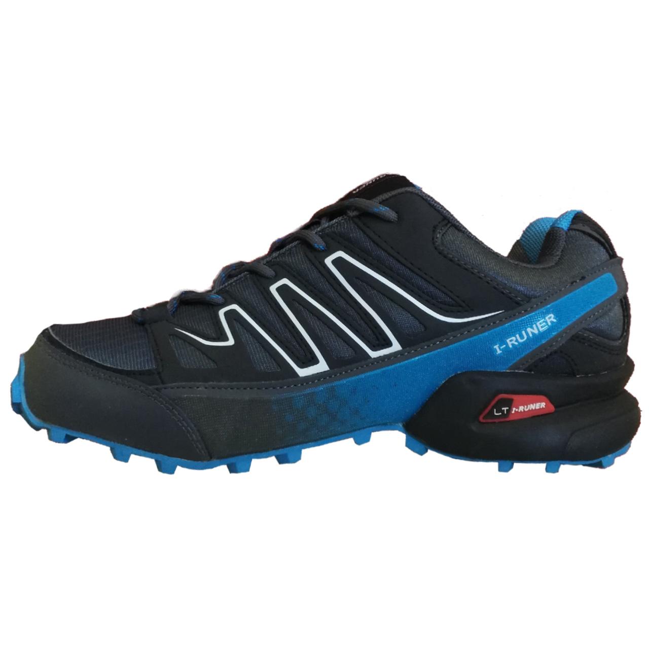 کفش مخصوص پیاده روی مردانه آی رانر مدل i390