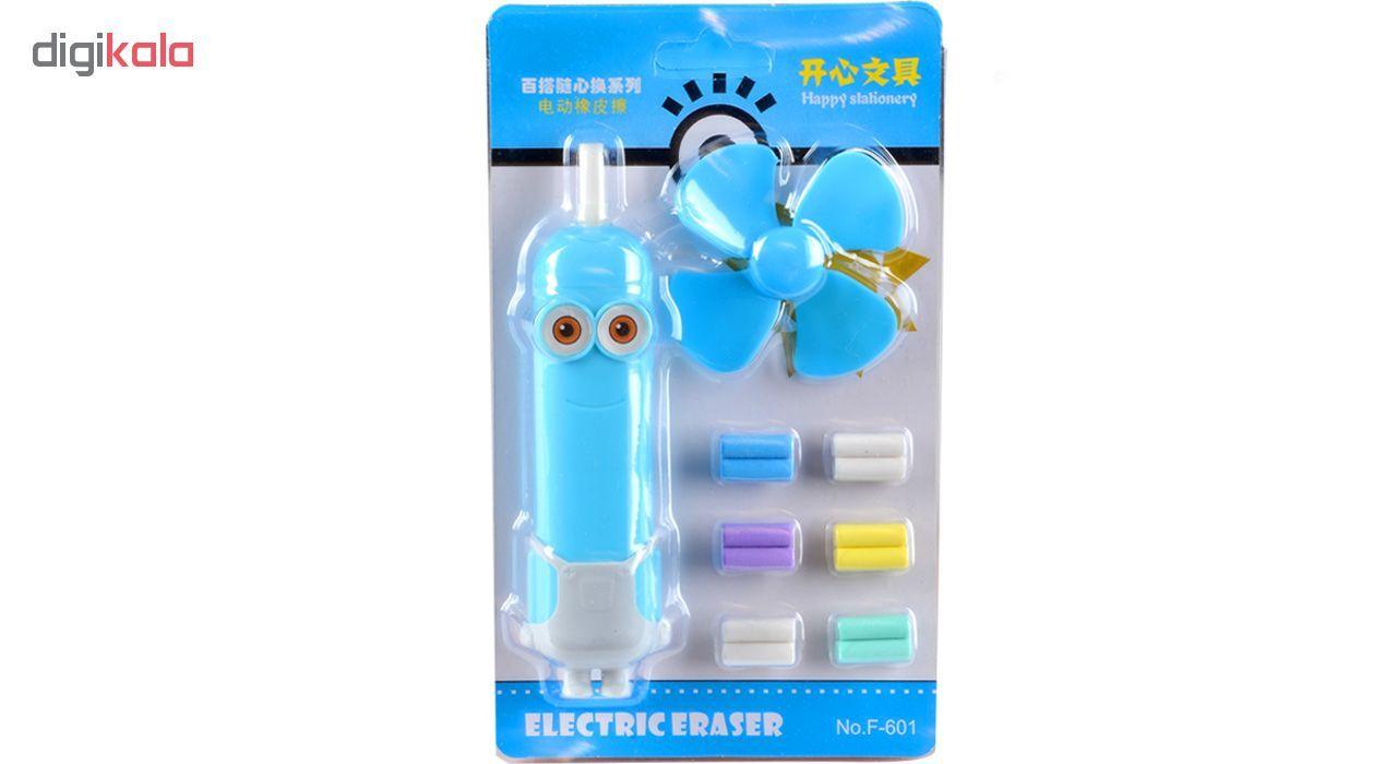 خرید پاک کن فانتزی برقی الکتریک اریزر مدل