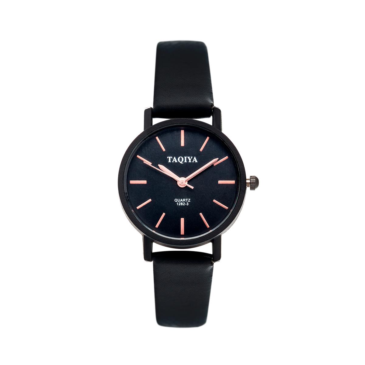 خرید ساعت مچی عقربه ای زنانه تاکیا کد W1091