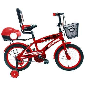 دوچرخه سواری بچه گانه المپیا مدل 16188 سایز 16 | Olympia  16188  Baby Bike Size 16