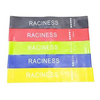 کش مقاومتی  رایسینس  مدل 25-RC مجموعه 5 عددی