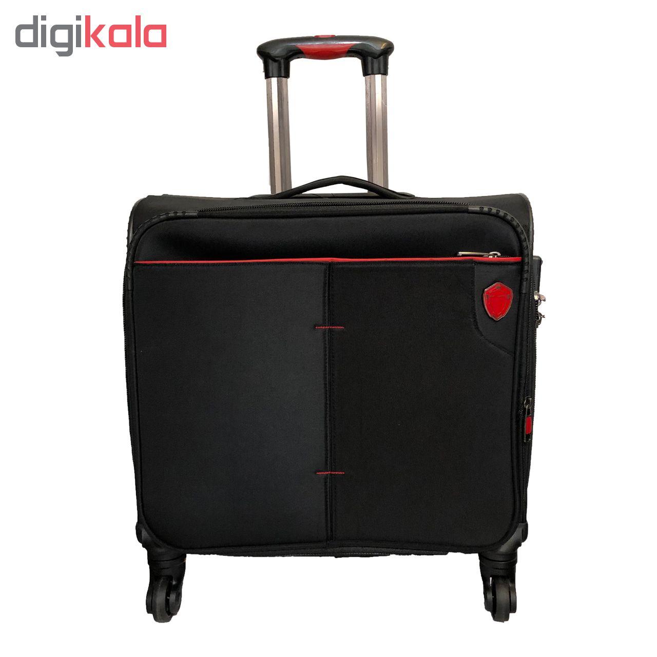 چمدان خلبانی مدل CATHAD