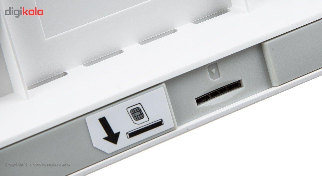 مودم 4G/TD-LTE ایرانسل مدل TF-i60 H1 همراه با سیم کارت دو قلو ایرانسل TD-LTE 4G main 1 8