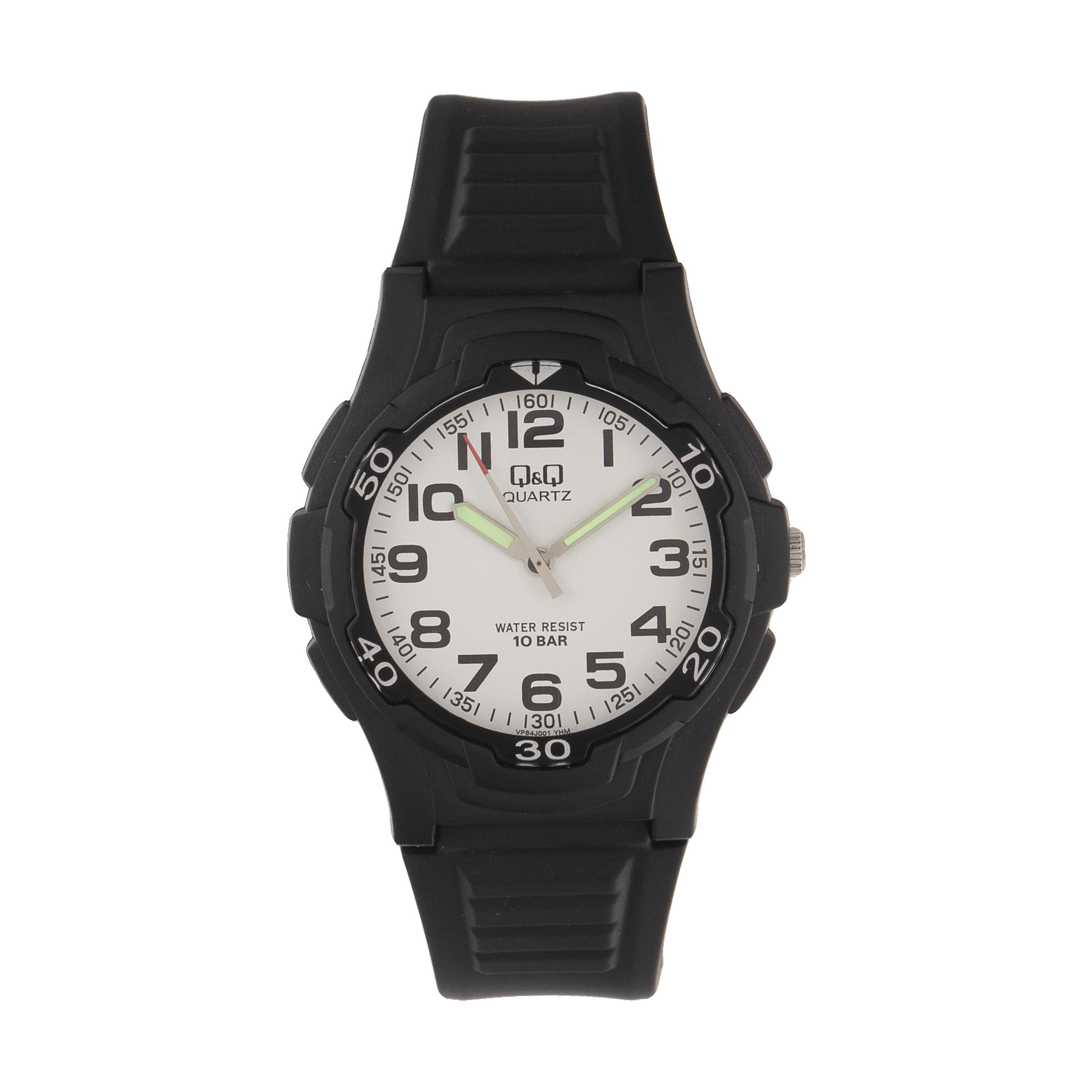 ساعت مچی عقربه ای زنانه کیو اند کیو مدل TR2346 50
