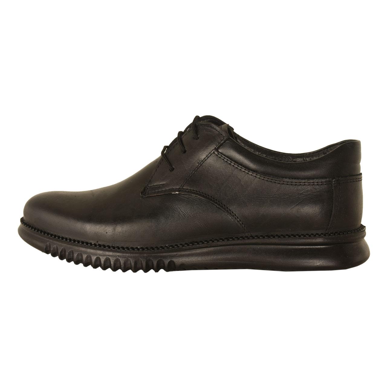 کفش مردانه پارینه مدل SHO133