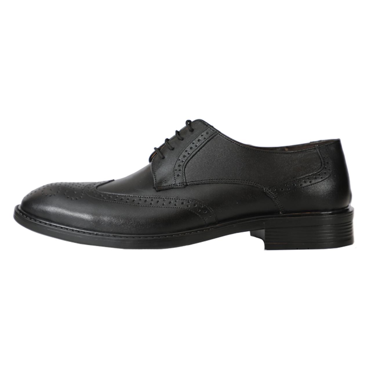 کفش مردانه آردا مدل Caretaker Black