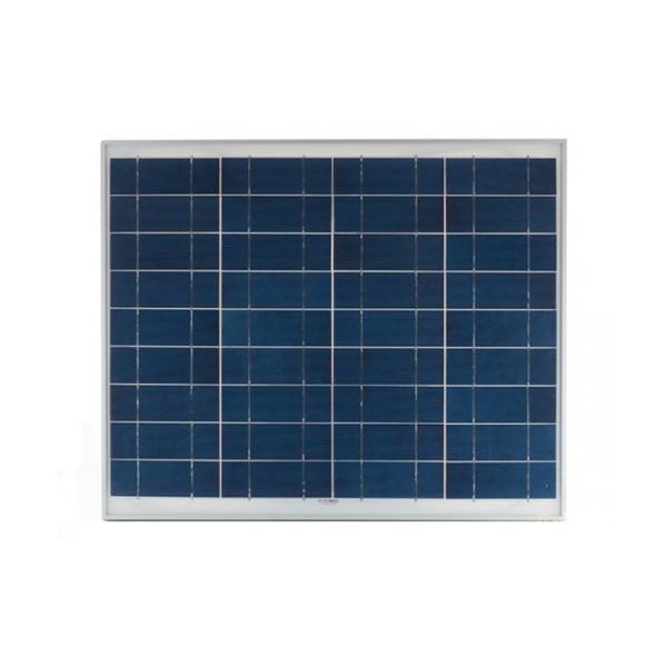 پنل خورشیدی یینگلی سولار مدل YL060P-17b ظرفیت 60 وات