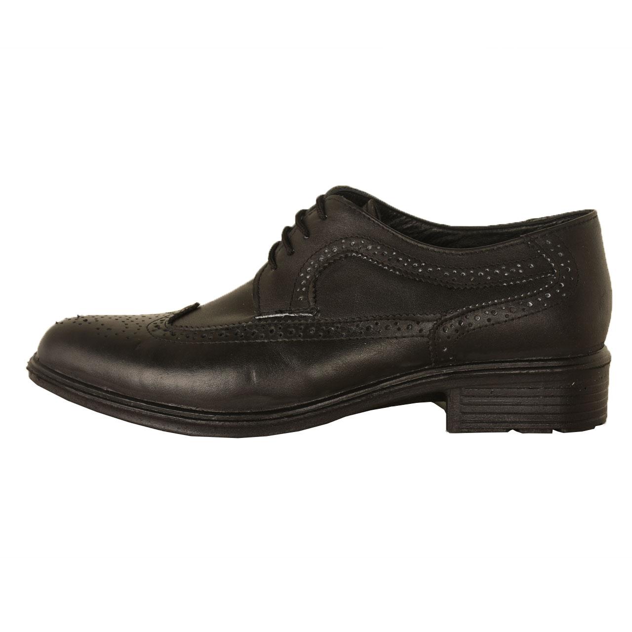 کفش مردانه پارینه مدل SHO128