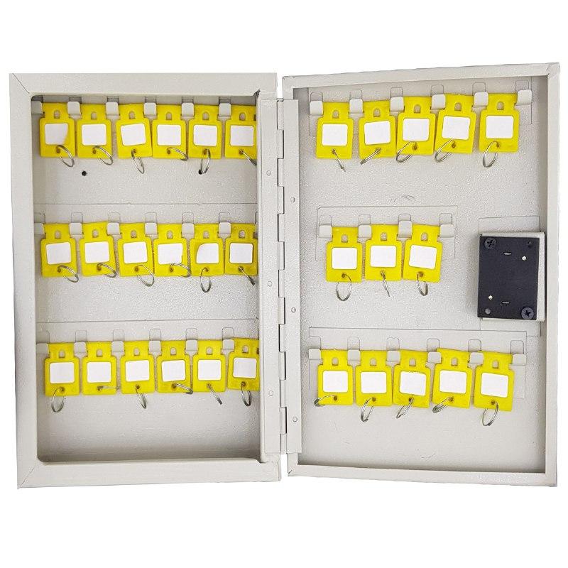 جعبه کلید اداری مدل TGA-K30