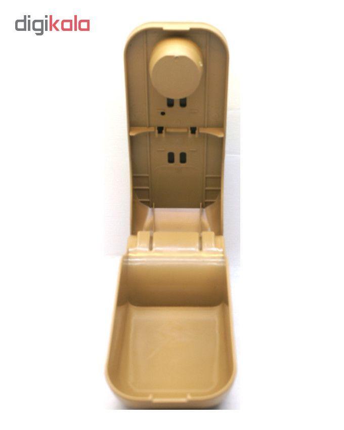 کنسول وسط خودرو مدل B-11 مناسب برای پراید و تیبا main 1 2