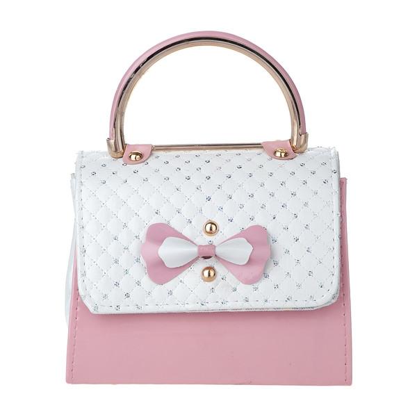 کیف دستی دخترانه مدل PW