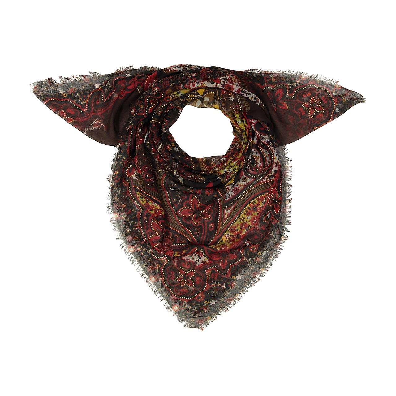 قیمت روسری زنانه کد 432