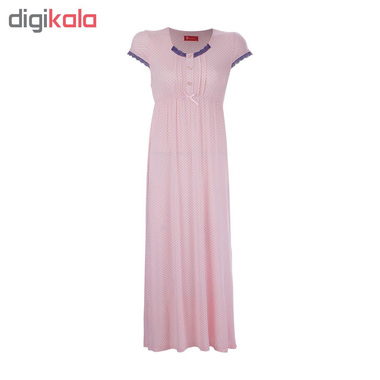پیراهن راحتی زنانه برند جوانا مدل 069836-2              👗