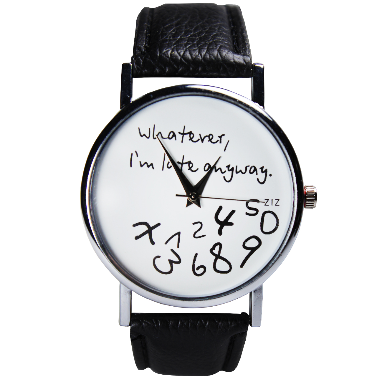 کد تخفیف                                      ساعت مچی عقربه ای مردانه مدل Mat-01