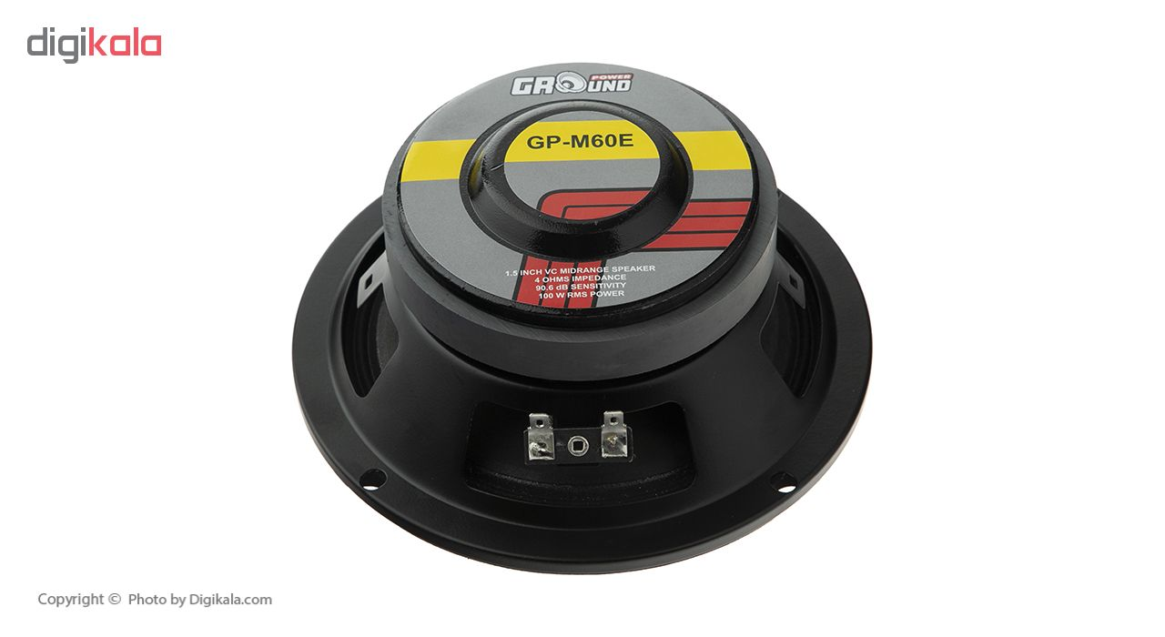 اسپیکر خودرو گراند پاور مدل GP-M60E