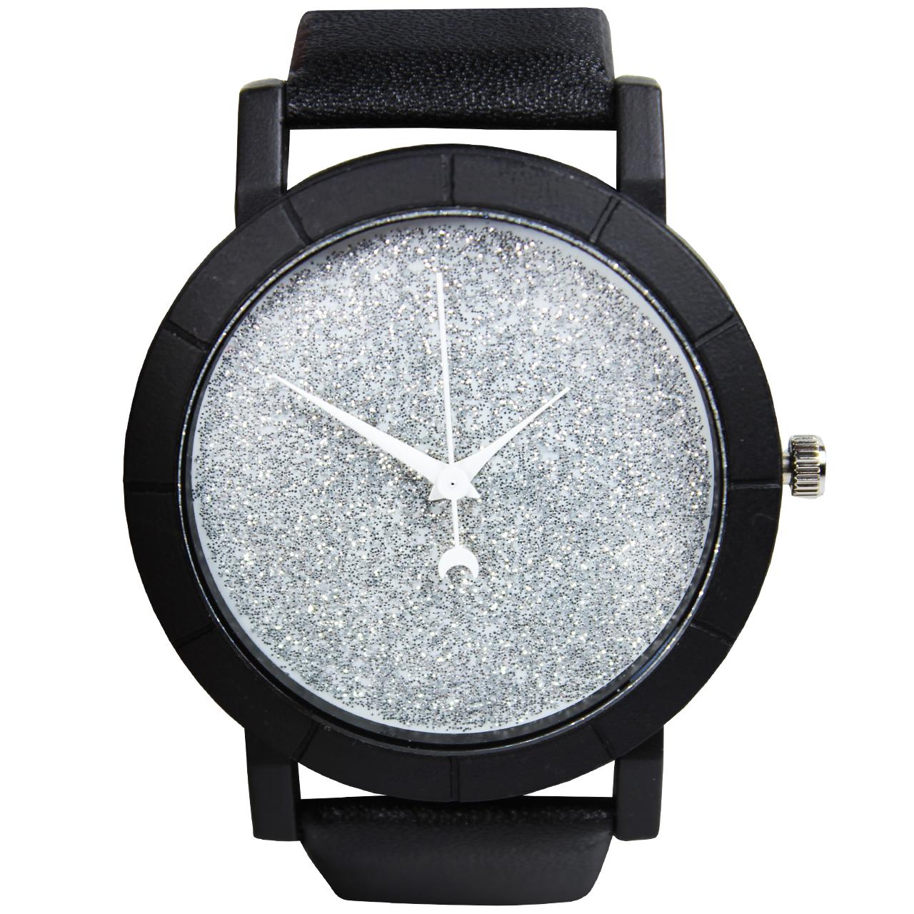 ساعت مچی عقربه ای زنانه مدل Ak-01
