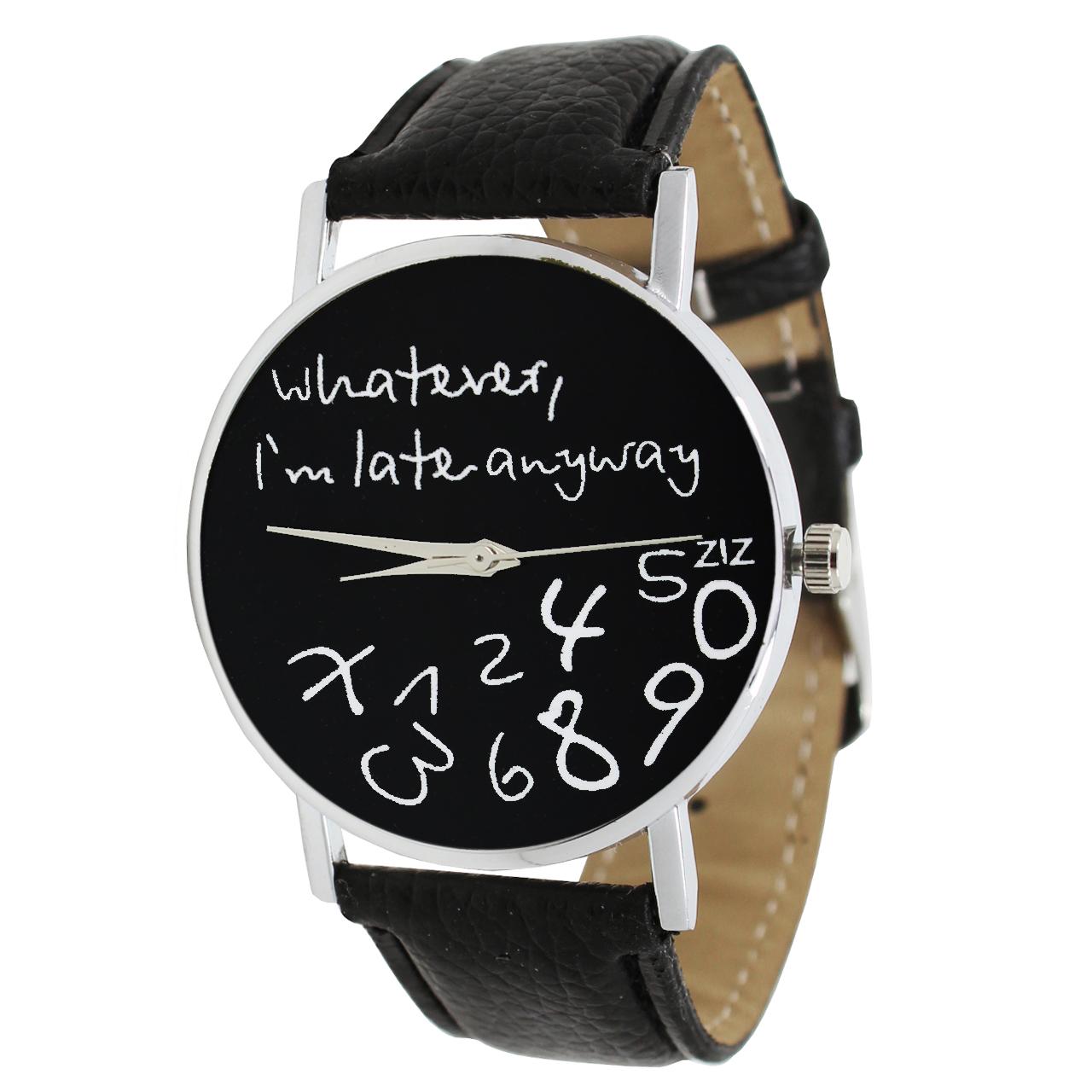 ساعت مچی عقربه ای مردانه مدل Mat-02