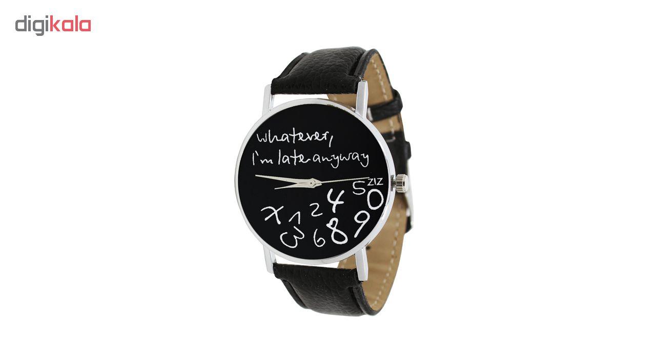 خرید ساعت مچی عقربه ای مردانه مدل Mat-02