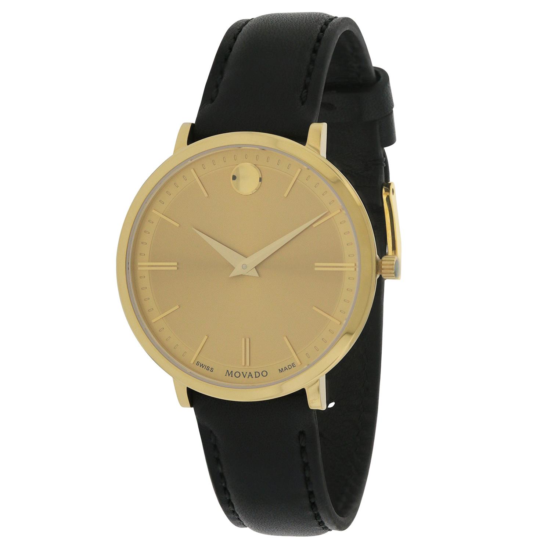 خرید ساعت مچی عقربه ای زنانه موادو مدل 0607157