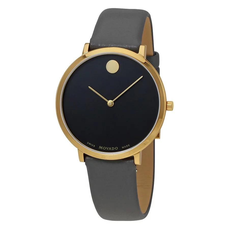 خرید ساعت مچی عقربه ای زنانه موادو مدل 0607140