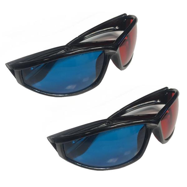 عینک سه بعدی مدل i3d بسته 2 عددی