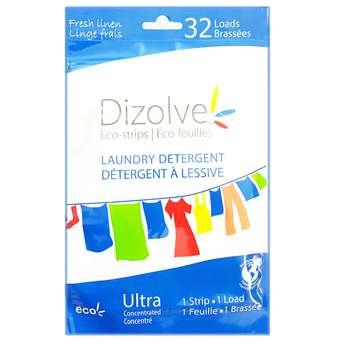 شوینده لباس دیزالو مدل DZ1 بسته 32 عددی |