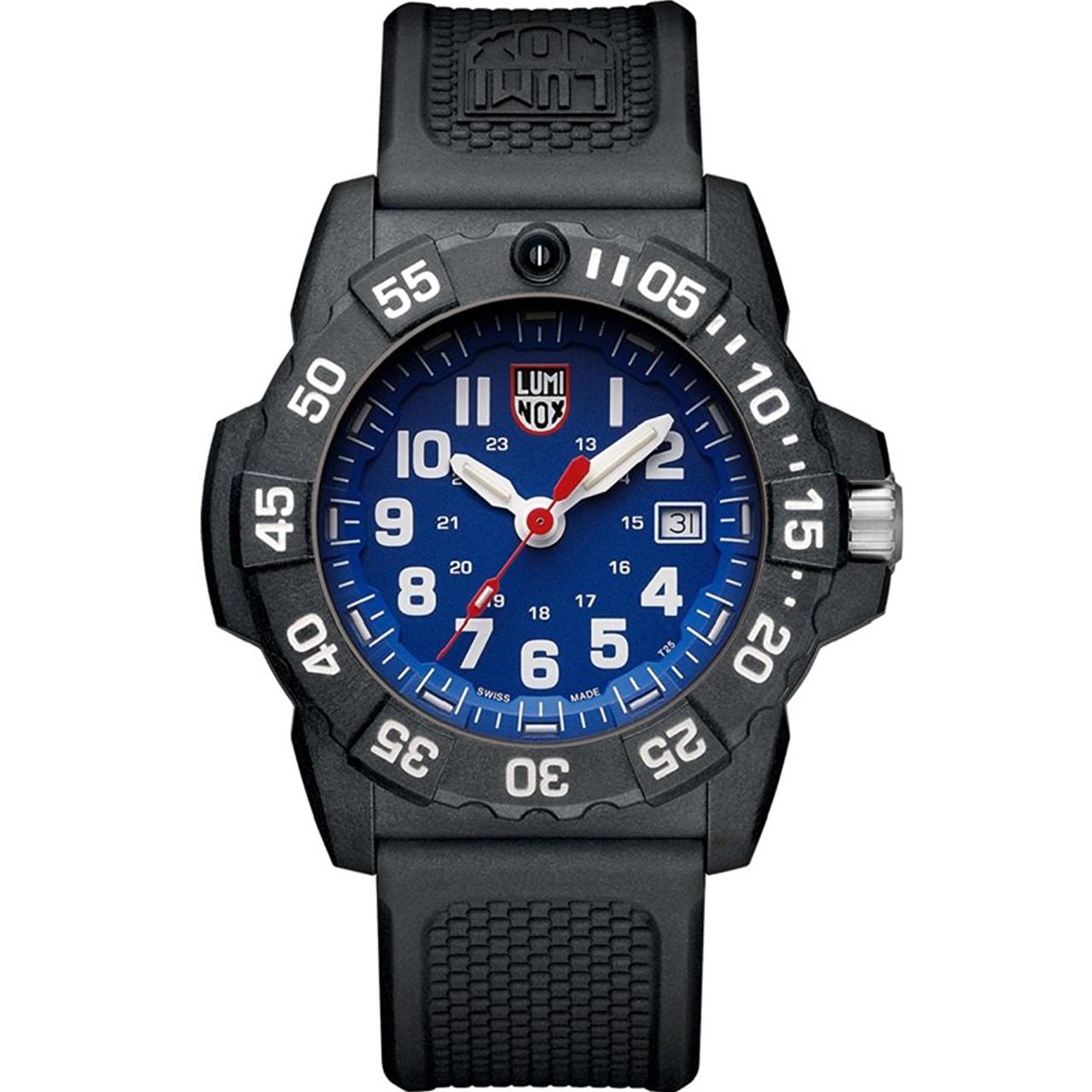 ساعت مچی عقربه ای مردانه لومیناکس مدل XS.3503