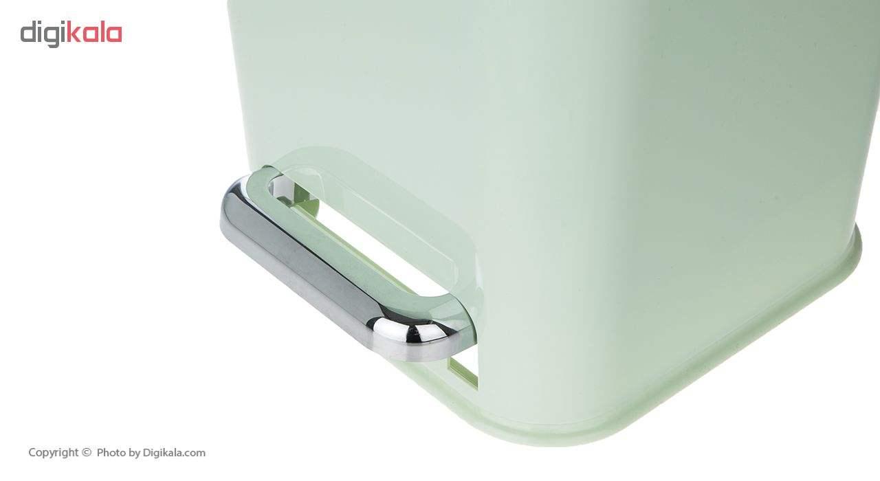 سطل زباله پدالی همارا کد 5900649 main 1 5