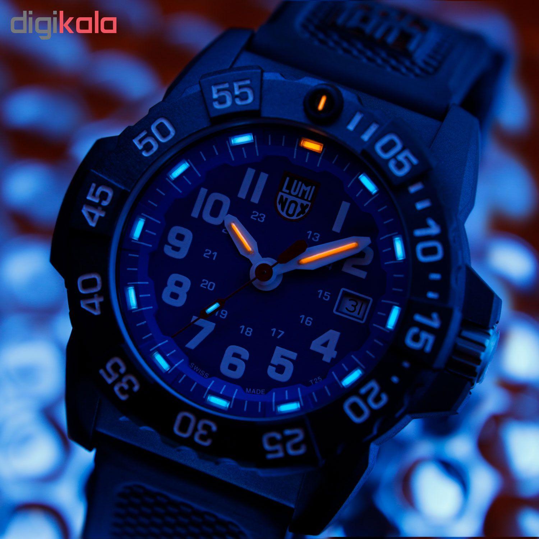 خرید ساعت مچی عقربه ای مردانه لومیناکس مدل XS.3503