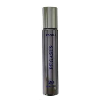 عطر جیبی مردانه پاشا مدل PEGASUS حجم 20 میلی لیتر