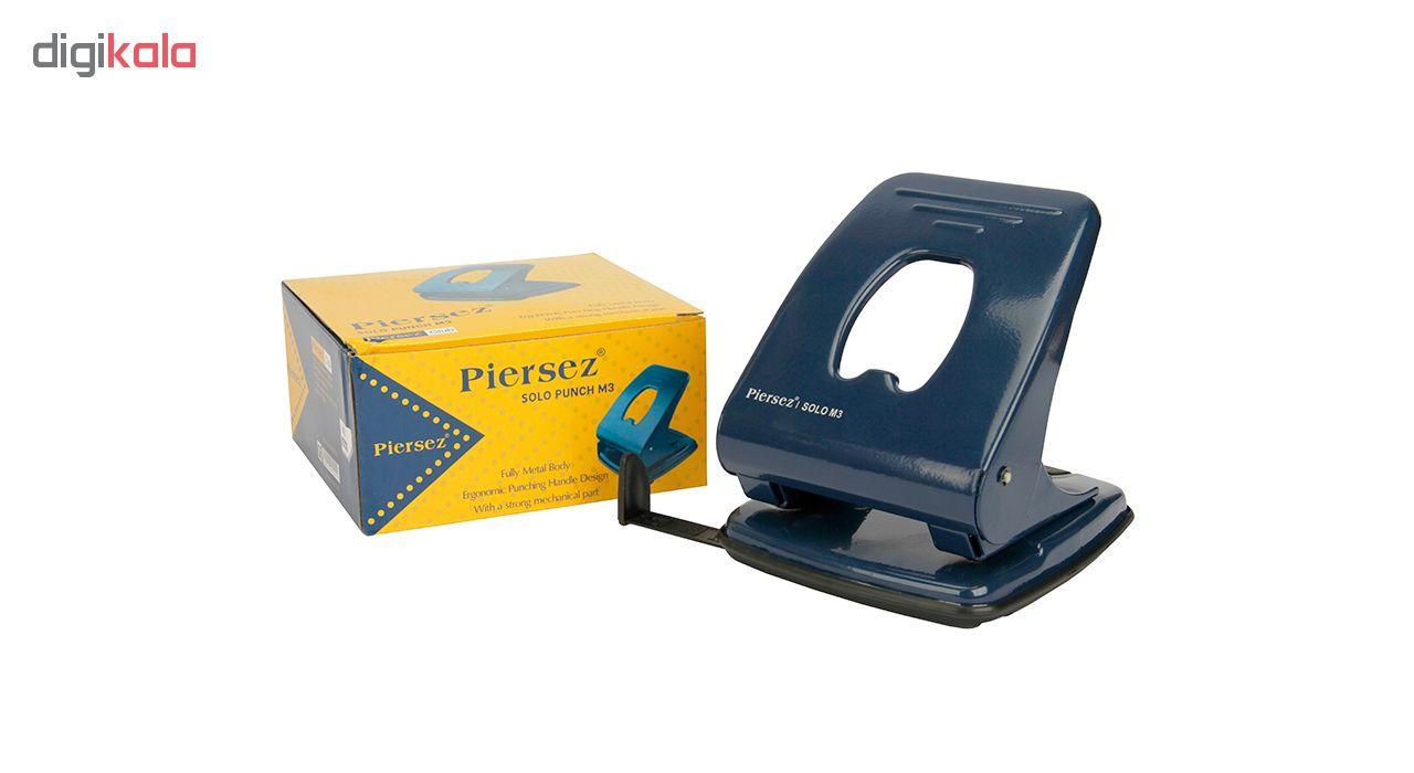 پانچ پییرسز کد PZW0163 مدل سلو M3 بسته 12 عددی