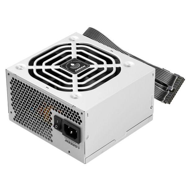 منبع تغذیه کامپیوتر گرین مدل GP380A-HED