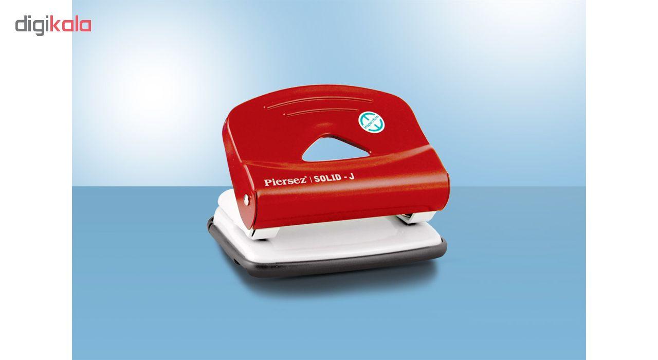 پانچ پییرسز کد PZW0167 مدل سالید بسته 12 عددی