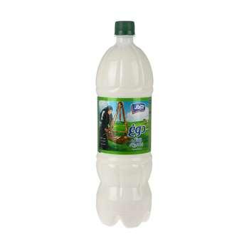 دوغ سنتی با طعم پونه هراز مقدار 1.5 لیتر