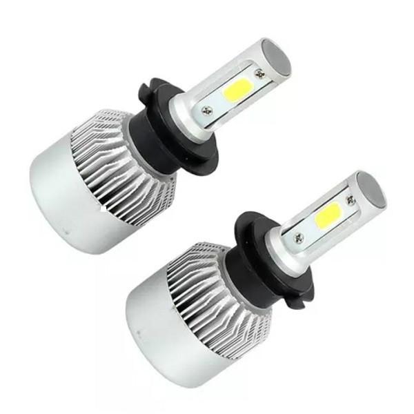 لامپ خودرو مدل H7 بسته 2 عددی