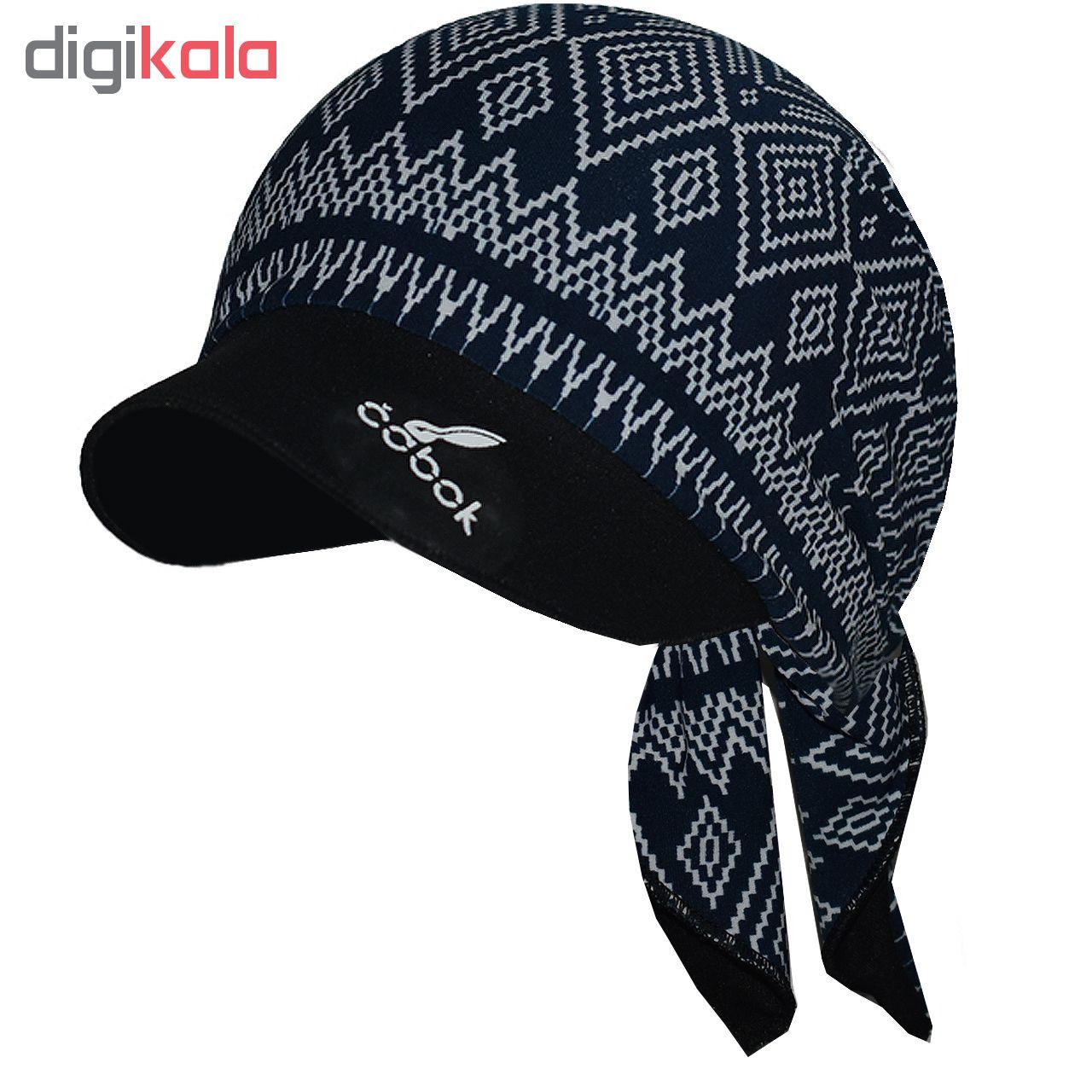 کلاه مردانه چابوک مدل Speed Cap کد 2019Y