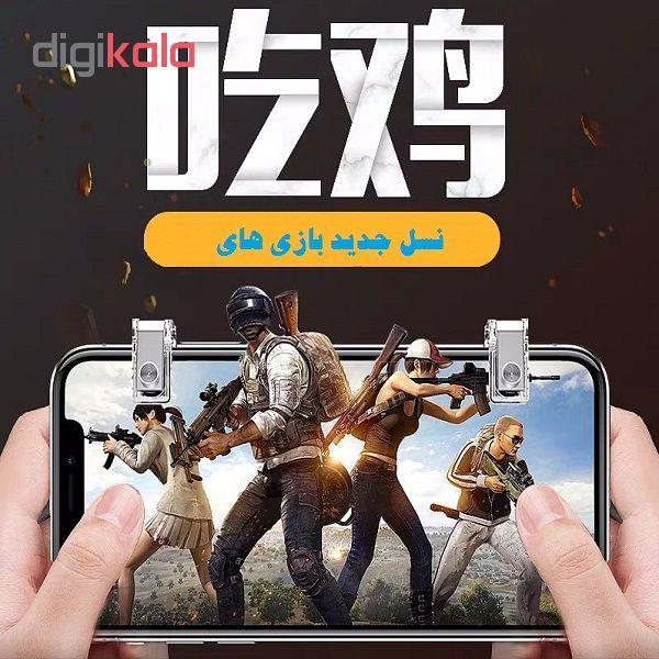 دسته بازی PubG کد 5725 مناسب برای گوشی موبایل main 1 3